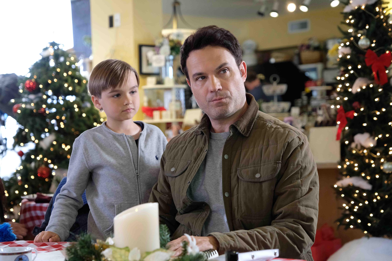 Bramble House Christmas.A Bramble House Christmas 2017 Galloping Entertainment