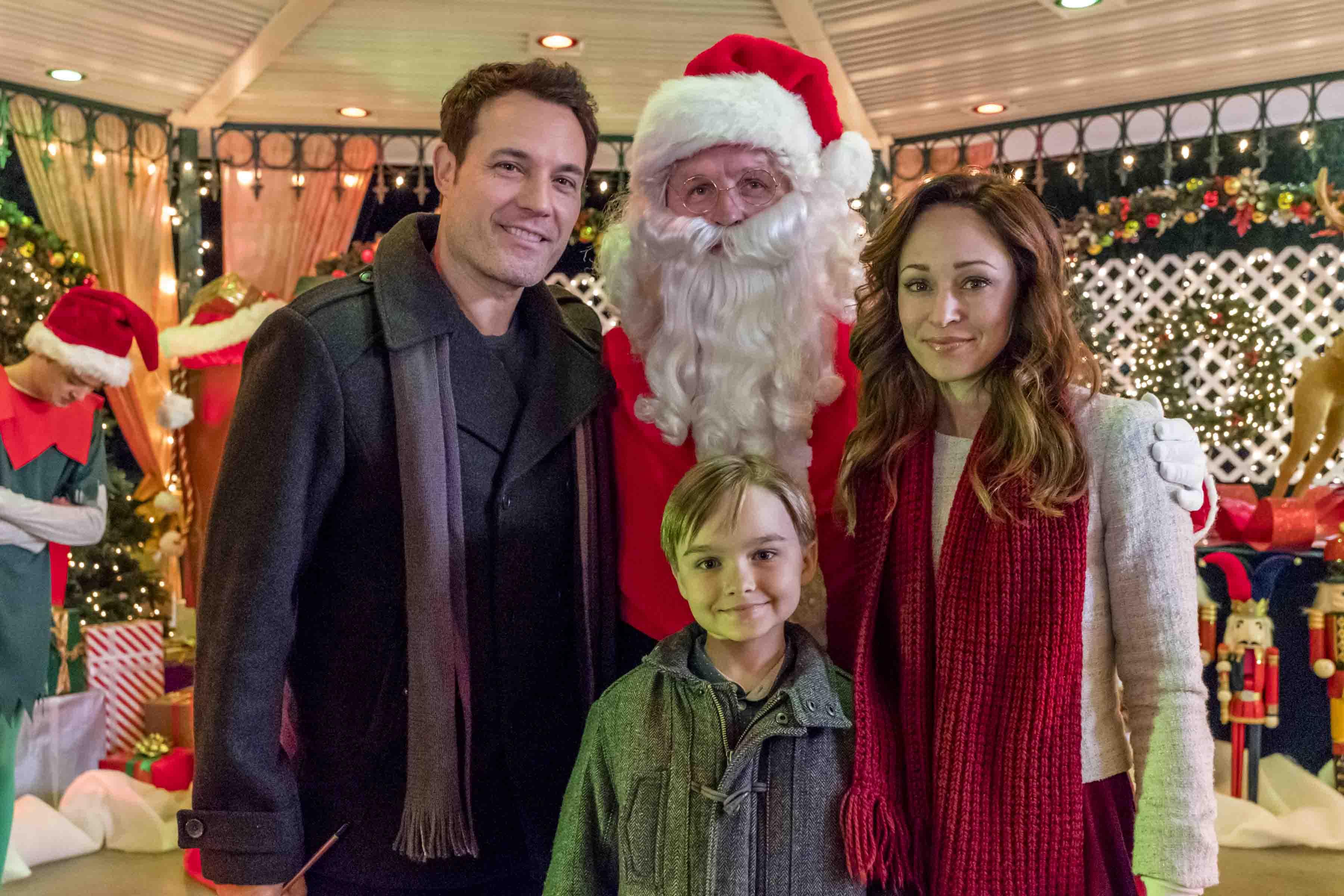 A Bramble House Christmas Cast.A Bramble House Christmas 2017 Galloping Entertainment